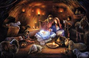 Immagini Del Santo Natale.Santo Natale 2017 Programma Parrocchia San Sperate Martire